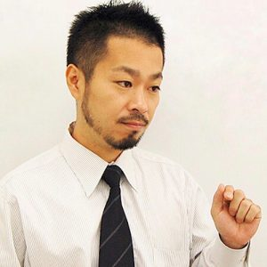 大倉山藍田学舎 学長 小野修一郎